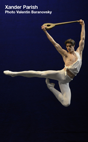 The Genius of Balanchine: Apollo